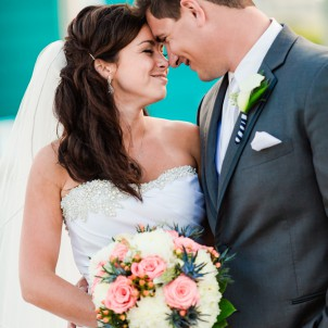 Kings Creek Marina Wedding, Cape Charles, Virginia