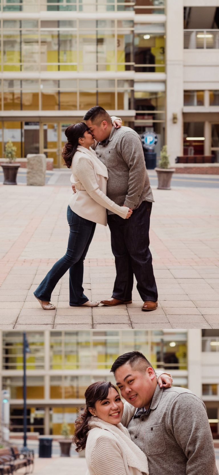 Angela Powell Woulfe, Engagement and Wedding Photographer